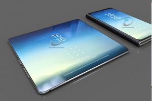三星首款螢幕折疊手機將採用 7.3 吋? 傳發表時程曝光