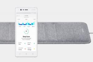【2018 CES】不做手機也有新品!Nokia 發表「睡眠感測墊」、新一代智慧錶