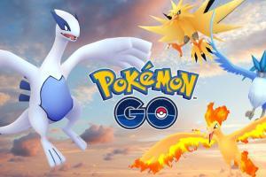 該升級或換機了?《Pokémon Go》停止支援非 iOS 11 裝置!
