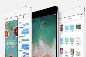 iPad 升級 iOS 變慢是錯覺?蘋果證實:只會對 iPhone「降速」!
