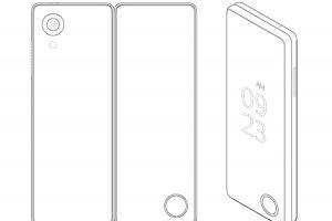 折疊式螢幕不只三星、蘋果有專利!LG 手機秒變平板新專利也曝光了