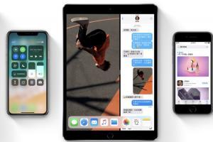Bug 太多用戶怕到了?iOS 11 升級率創近年最低