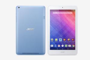 Acer 宏碁平板新品曝光:搭 1GB 記憶體、聯發科處理器