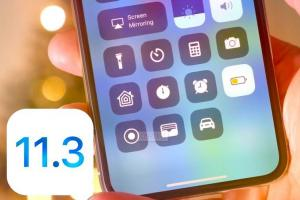 iOS 11.3 beta 測試版釋出 ! 3 個隱藏版彩蛋曝光