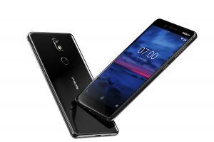 高通 S660、4GB 記憶體!Nokia 新款中階機現身