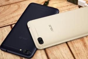華碩 Zenfone 5 新機 2月底登場?官網預告網頁透露玄機
