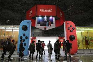 任天堂 Switch 線上服務 9月起收費 每月79元