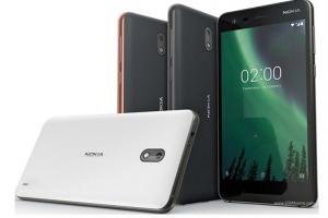 3千有找、最便宜的 Nokia 入門智慧新機曝光? FCC 認證已通過