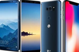 Pixel 2、XZ Premium 無緣入圍!MWC 最佳智慧手機 5 強名單出爐