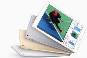 平板市場仍被 iPad「統治」!調研:中低階產品太弱