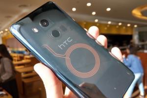 HTC U12 真機曝光?傳實機已悄悄在台公開亮相…