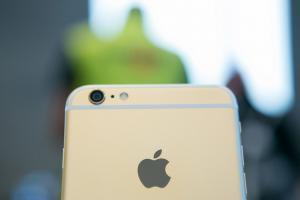 4 千元有找!中華電信開賣 「2018 限定版」金色 iPhone 6
