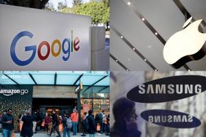 Google、蘋果都輸了!全球品牌價值排名第一的是「它」