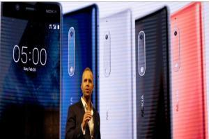 Nokia 躍升全球第6大手機廠!智慧型手機單季出貨量超越 HTC、Sony