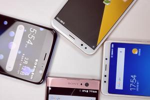 換新機看這裡!5 款大螢幕手機「CP值超高」關鍵解析(影音)