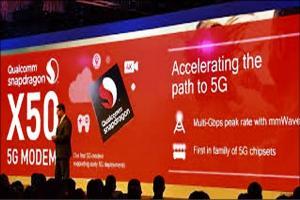 《狗年全球科技大趨勢》5G 發展加速 商業化啟動
