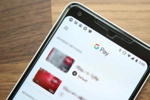 Google Pay 全新行動支付 App 登場! 3大重點功能搶先看