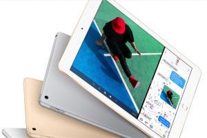 平價 2018 版 iPad 要來了?兩款型號曝光傳近期將開賣
