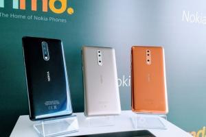 2018 MWC 展前曝光!傳 Nokia 推 6 款新機陣容超龐大!