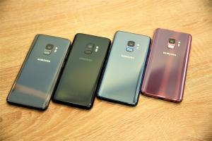規格售價都頂天!三星最貴Galaxy S9 系列台灣上市細節公佈