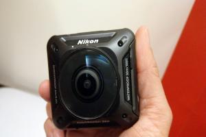 Nikon KeyMission 360 全景相機實測!攝影達人教你這樣拍超有 Fu