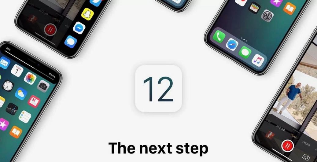 iOS 12 搭 iPhone X 概念介面圖流出!外媒預測 3大亮點