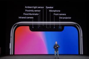不喜歡也只能接受?大量 Android 新機跟進「劉海風」設計!