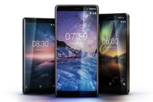 Nokia 旗艦新機「神速」通過 NCC 認證!傳最快下月登台