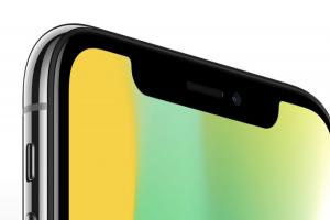 Android 新機糗跟錯風?韓媒:iPhone 今年起要「剪劉海」了!