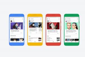 追星族注意!Google 全新 Posts 音樂平台上線