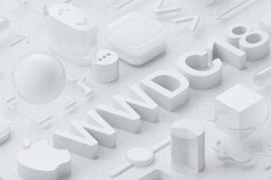 2018 首場大型發表會!蘋果確認「WWDC」時間、將揭曉 iOS 12