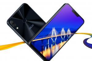 華碩力拚全台手機市佔第一!Zenfone 5 新機代言人傳「他」呼聲最高