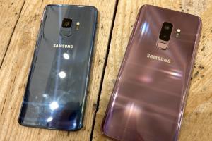 三星 Galaxy S9 爆瑕疵!指紋感測器傳有「偶發性」失靈