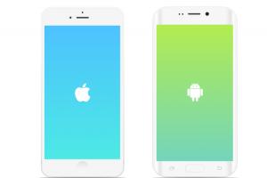 打算換新手機嗎?舊機資料備份到 iPhone、Android 用這招快速搞定