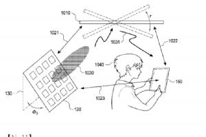 三星申請專利文件曝光!手機能真正「遠距離」無線充電