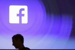 臉書被爆擅用個資 BBC實測被存了哪些數據