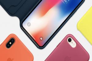 原廠設計!蘋果門市推「官方 iPhone 殼」買一送一