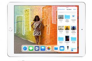 史上最便宜的新 9.7吋 iPad 台灣售價公布!4大升級亮點一次看