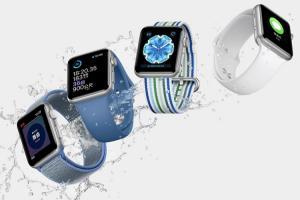 新版 Apple Watch 要來了!傳採新設計、新式「健康感測」