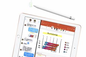 蘋果為何推「最低價」9.7 吋新 iPad?市佔慘落後它們!