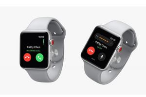 蘋果聯手台積電!傳新款 Apple Watch 將搭「次世代」螢幕、AR