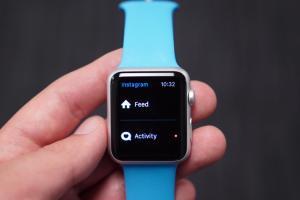 Apple 新規定太煩人?Instagram 直接捨棄 Apple Watch 版 App