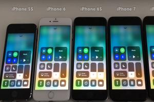 iPhone 升級「iOS 11.3」會更耗電嗎?外媒實測結果是...