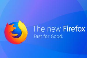 阻擋「惡意追蹤」! iOS 版 Firefox 瀏覽器新版上線強化隱私安全