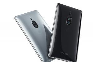 4K 螢幕 + 雙鏡頭!Sony 官網突發表「旗艦」手機 XZ2 Premium
