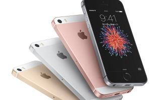 真的有新一代 iPhone SE?型號文件曝光傳近期將發表