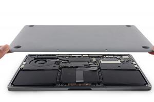你中了嗎?MacBook Pro 爆電池問題,蘋果允免費更換