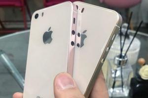 日媒曝 iPhone SE 2 下月登場!但將移除 3.5mm 耳機孔…
