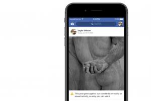 哪些貼文會被「檢舉下架」?臉書公佈 3 項基本原則