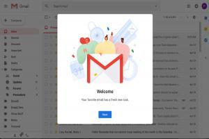5年來首次大改版!Gmail 新版強化安全性, 6 大功能重點整理!